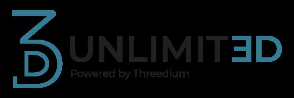 Unlimited3D Platform